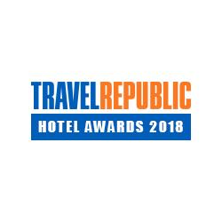 Travel Republic Hotel Awards 2018