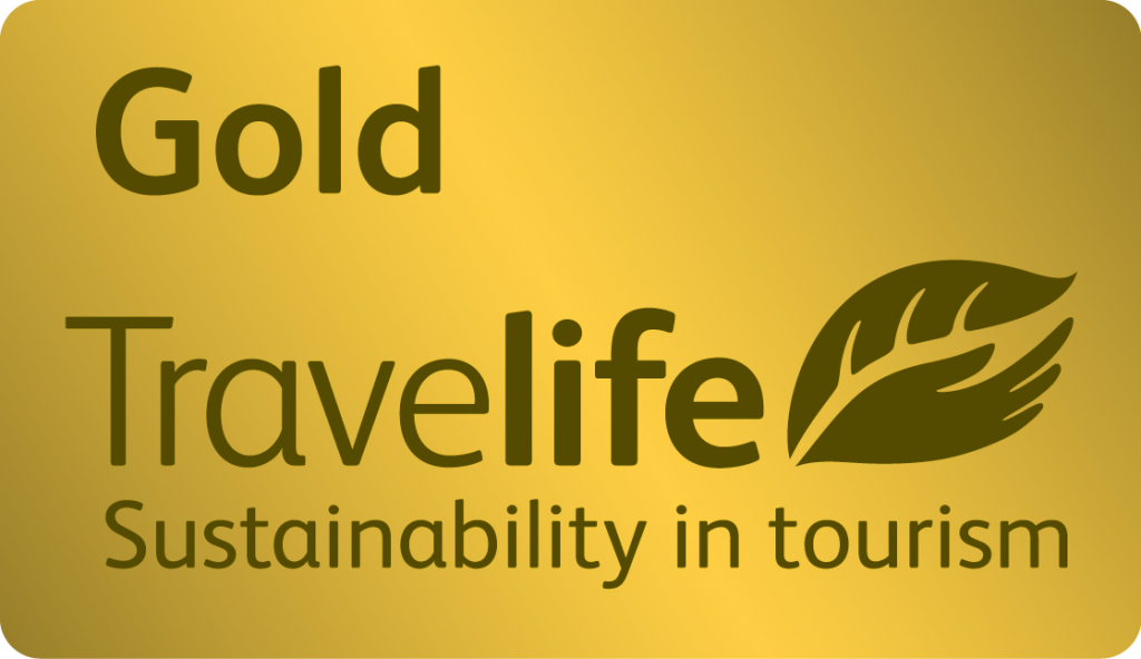 Travelife Gold Sandos Hotels