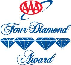 AAA 4 diamond sandos cancun